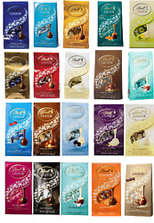 Lindt Lindor Assorted Chocolate Truffles $9.87 FREE SHIPPING $9.87