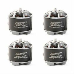 GARTT ML2212 920KV Brushless Motor For Multirotor Quadcopter Hexacopter 4PCS NEW $54.62