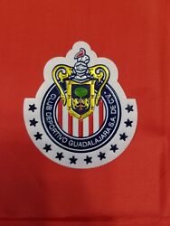 Chivas del Guadalajara 12 star Team Patch $9.95