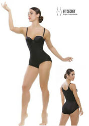 Faja Reductora Colombianas Body Shaper Moldeadora Invisible Slimming Comfy Wear