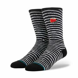 Stance Black Star Socks Black $16.49