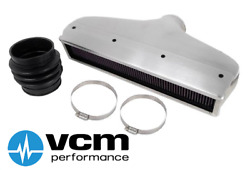 VCM ALLOY OTR COLD AIR INTAKE KIT FOR HOLDEN MONARO V2 VZ LS1 5.7L V8
