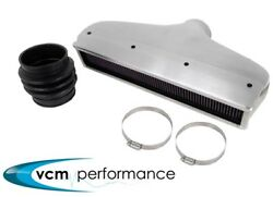 VCM ALLOY OTR COLD AIR INTAKE KIT FOR HOLDEN ONE TONNER VY VZ LS1 5.7L V8