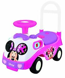 Ride On My First for Toddler Kids Girls for Indoor Outdoor Yard Toys Play Gift $49.01