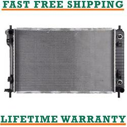 Radiator For 06-09 Chevy Equinox Pontiac Torrent 3.4L Free Shipping Direct Fit $344.25
