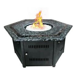Fire Tables Fire Pit 53.7