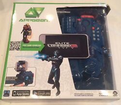 AppGear Elite Command AR Edition Mobile Application Game for Apple or Android $8.00