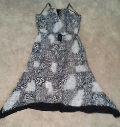 Maxi Sheer Beach Cover up Animal Print Size XXL New With Tags $17.95
