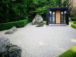 Tiny home Japanese tea room she shed  yoga room  tiny homes