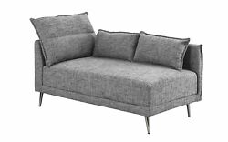 Small Living Room Chaise Lounge 55.9
