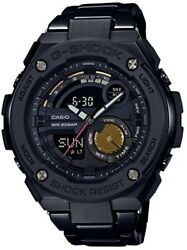 Casio GST-200RBG-1AJR G-SHOCK G-STEEL ROBERT GELLER Model Men's Watch Japan FS