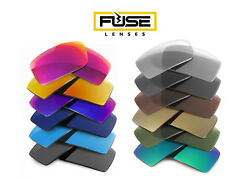 Fuse Lenses Polarized Replacement Lenses for Under Armour Power $29.99