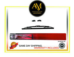 Premium Quality Windshield Wipper Blade 12 Rear 91-12 Guaranteed Fitment $6.50