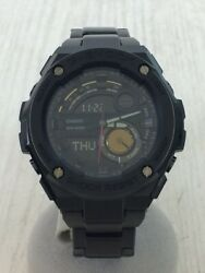 CASIO G-SHOCK GST-200RBG ROBERT GELLER MIDNIGHT IN TOKYO  #28EB VERY GOOD Wrist