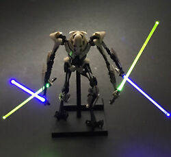 *LIGHTING KIT ONLY* for Bandai 1 12 Star Wars General Grievous Figure $39.95