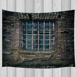 Old Country House Hippie Tapestry Wall Hanging Living Room Bedroom Tapestries $21.99
