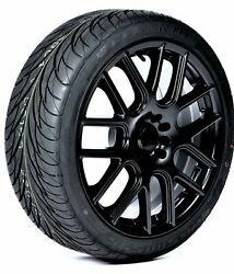 2 New Federal SS595 High Performance Tires 245 45R17 245 45 17 2454517 95V $162.04
