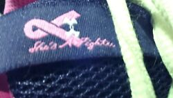 UA Micro G  *She' A Fighter*Cancer women's Size 9 Under Armour Runners shoes VCG