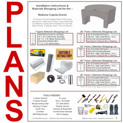 $1 PLANS - Build A Pizza Oven • How To Build An Outdoor Pizza Oven Step By Step