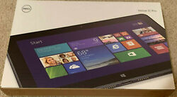 Dell Venue 11 Pro 7139 Tablet i5 4300Y 1.6ghz 8GB 256GB Win 10 in Box with Power $184.99