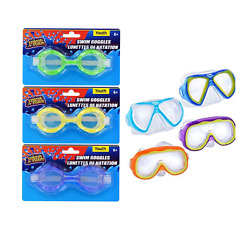 ChildrenKids Small Size Swimming Mask -Youth Swimming Goggles Beach Pool Summer $5.99