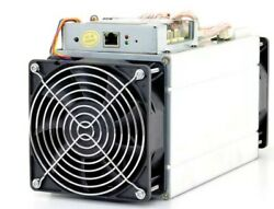 Bitmain S7 Antminer. 4.73 TH s Parts Only $99.00