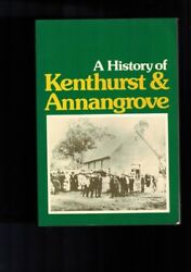 A History Of Kenthurst & Annangrove by Catherine Charlton (Signed)