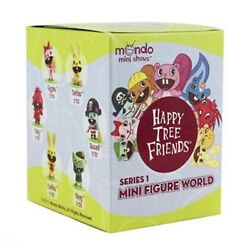 Happy Tree Friends Mini Series 1 Blind Box Vinyl Figure NEW Toys 1Figure