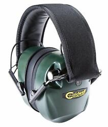 Noise Cancelling Head Gear Impact Sport Electronic Ear Muffs Shooting Protection $40.99