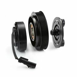 AC Compressor Clutch Kit PULLEY COIL PLATE Fits: Jeep Liberty 2006 2007 2008  $41.99