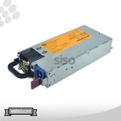 LOT OF 2 660183 001 643932 001 HPE 750W PSU FOR DL385 ML350 SL4540 G8 SERIES $20.00