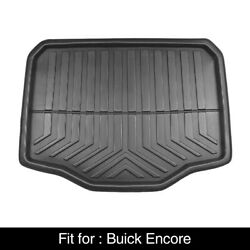 Car Rear Trunk Boot Liner Cargo Mat Floor Tray for Buick Encore 12 17 $28.99