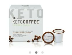 keto coffee it works pods 60 pack thats a deal