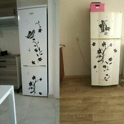 Sticker Wall Butterfly Pattern Refrigerator High Quality Creative 2019 Stickers $3.31