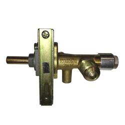 Patio Heater Hiland Natural Gas Control Valve For NG-SS Heaters FCPNG-MCV