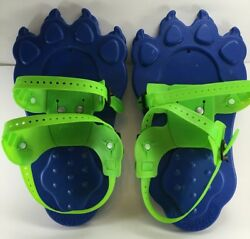 Redfeather Snowpaw Snowshoes Blue Green $16.87