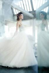 Brand NEW Wedding Dress by LAZARO