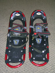 ATLAS SNOWSHOES MODEL 825 $50.00