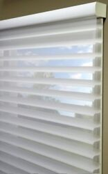 Hunter Douglas Silhouette 3quot; and 2quot; Custom Shades 06 Available $315.00