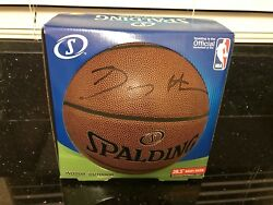 NEW 100% Authentic GARY PAYTON signed Spalding Official NBA BasketballWristband $49.99