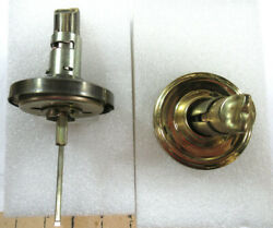 Weslock 1300 Series handleset replacement inside spindle with turn button #14776 $29.40