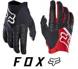 Fox PawTector Gloves Motorcycle Gloves $23.99
