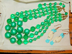 Vintage lot of jewelry classics Victoriandowntown abbey #360