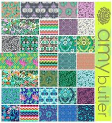 HARD TO FIND Violette FULL COLLECTION 32 fat quarter bundle by Amy Butler