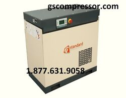 25 HP   460480 V   (3-PHASE)   Air   Compressor