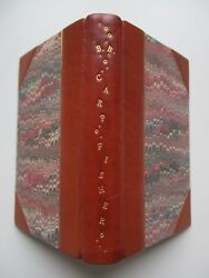1950 1st~VERY FINE LEATHER BINDING - 'BB' CONFESSIONS OF A CARP FISHER~FISHING