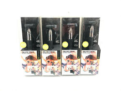 4 PACK LOT iEssentials Monopod Mini Selfie Stick Remote For iPhone Samsung $9.99