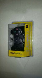{- Brand New Sony Playstation 2 PS2 Dualshock 2 Wired Controller -} $28.99