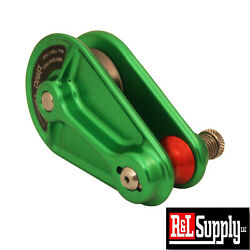 ISC Mini Rigging Block 1 2quot; RP048 RP048A RP048A1 $150.00