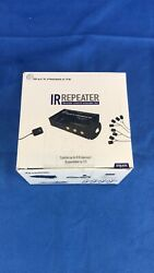 BAFX Infrared IR Repeater Remote Control Extender Kit